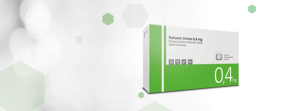 Naloxone Inresa